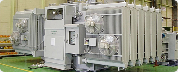 Our Valuable Electric Transformers Client s In India